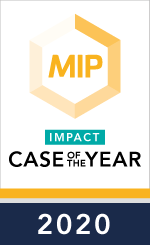 MIP Impact Case of the Year 2020